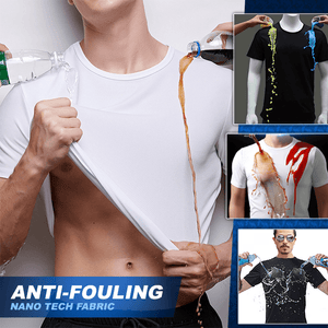 Anti-Fouling T-Shirt summertwinkle
