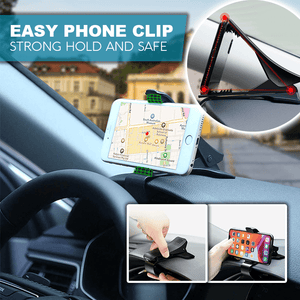 Universal Car Phone Clip Holder summertwinkle