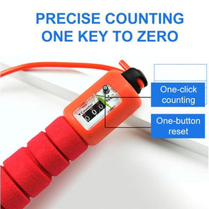 Smart Count Skipping Rope summertwinkle