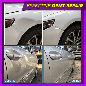 Suction Pump Dent Fix summertwinkle