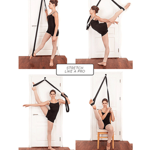 Leg Flexibility Trainer summertwinkle
