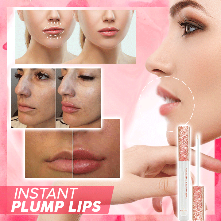 Lip Plumping Serum summertwinkle