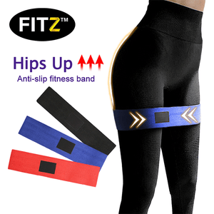Hip Trainer Resistance Band summertwinkle