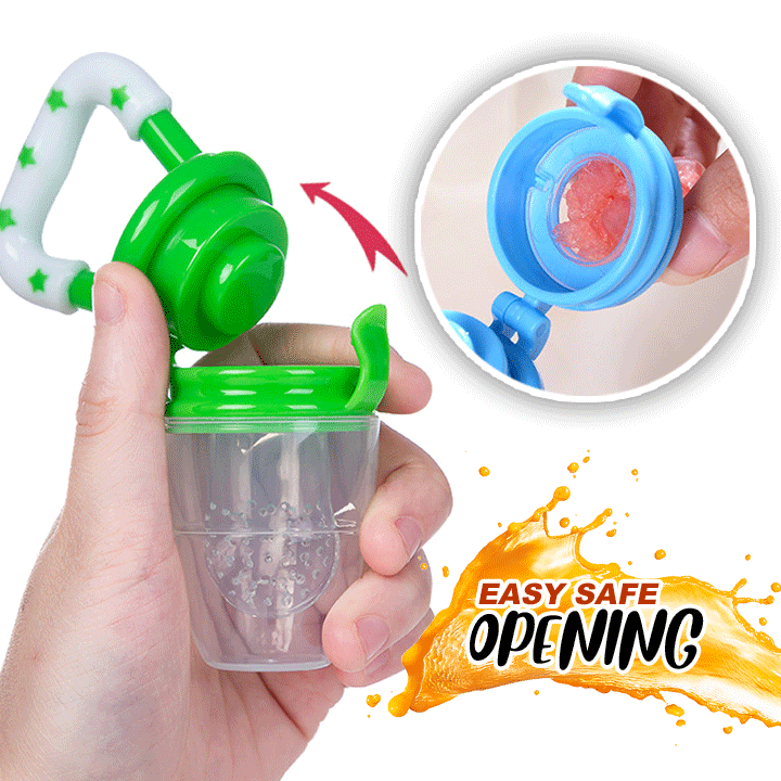 Fresh Juice Pacifier summertwinkle