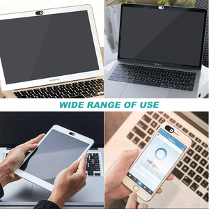 Sliding Privacy Shield summertwinkle