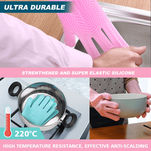 Magic Cleaning Gloves summertwinkle