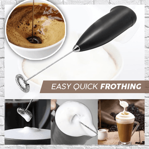 Electric Handheld Frother summertwinkle