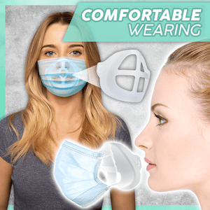 Face Protector Holder summertwinkle