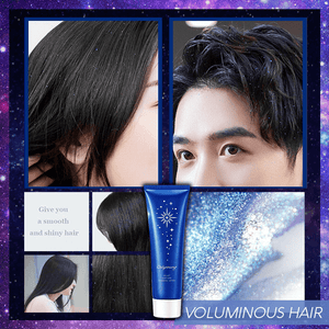Galaxy Hair Mask summertwinkle