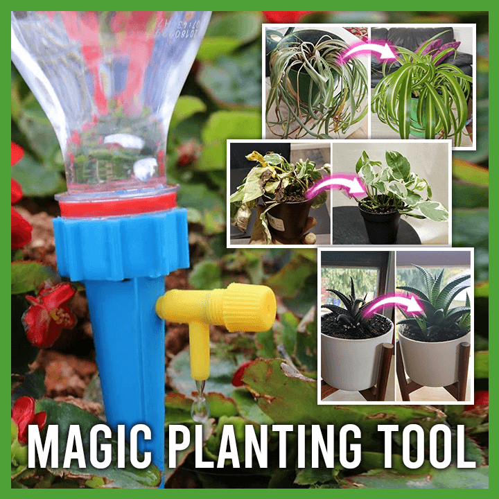 Plant Watering Funnel (4pcs) summertwinkle