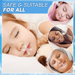 Anti-Snore Mouth Tape