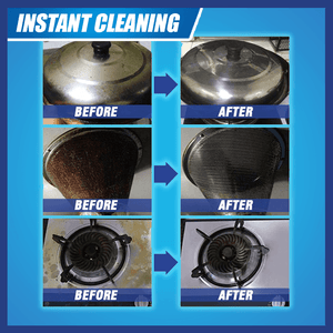 Magic Degrease Cleaner summertwinkle