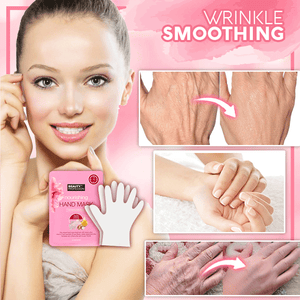 Anti-aging Hand Mask summertwinkle