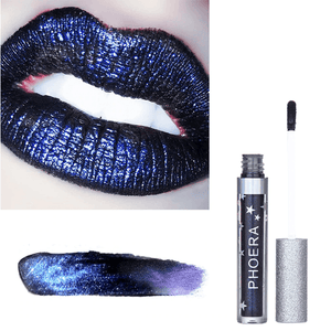 Metallic Glitter Lip Gloss summertwinkle 102