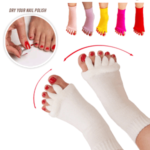 Bunion Therapy Socks summertwinkle