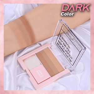 3 Second Lazy Contour Kit summertwinkle Dark