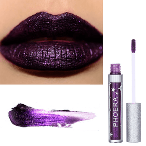 Metallic Glitter Lip Gloss summertwinkle 103