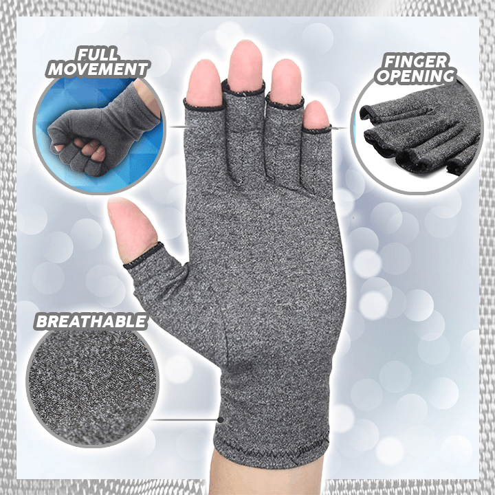 Compression Gloves summertwinkle