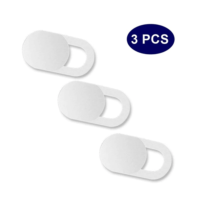 Sliding Privacy Shield summertwinkle white 3pcs