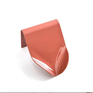 Self-Adhesive Soap Rack summertwinkle red
