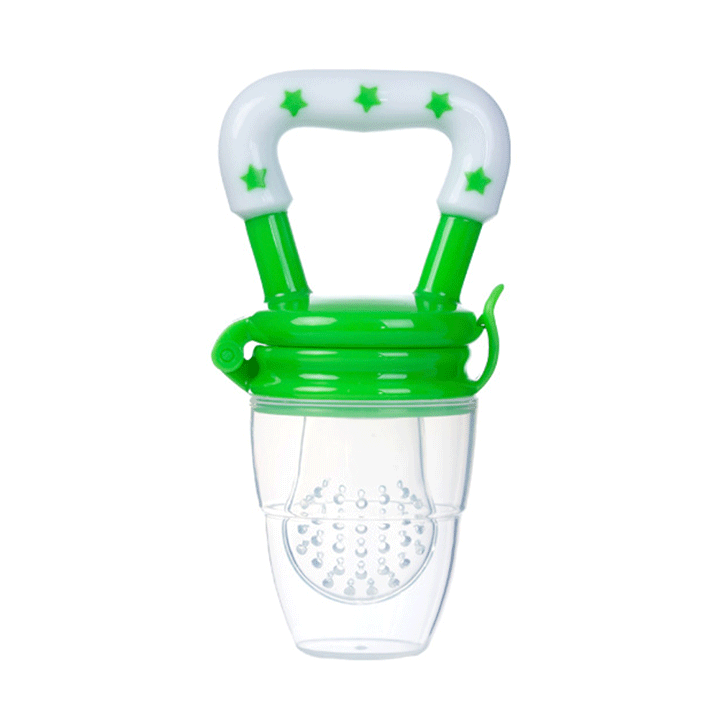 Fresh Juice Pacifier summertwinkle S Green