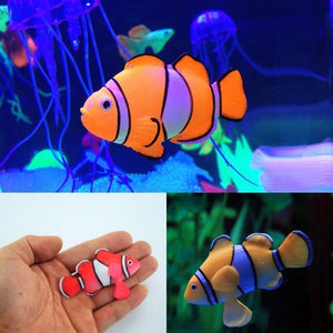 Funny Robofish Pet Toy summertwinkle