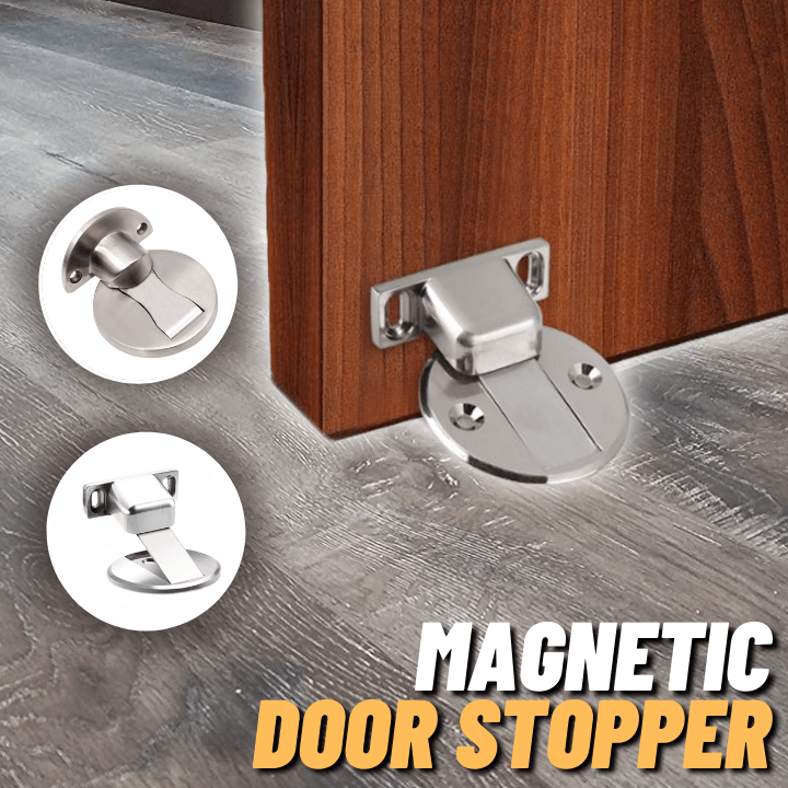 Magnetic Door Stopper summertwinkle