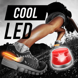 Cool LED lShoes Clip (Battery Included) summertwinkle