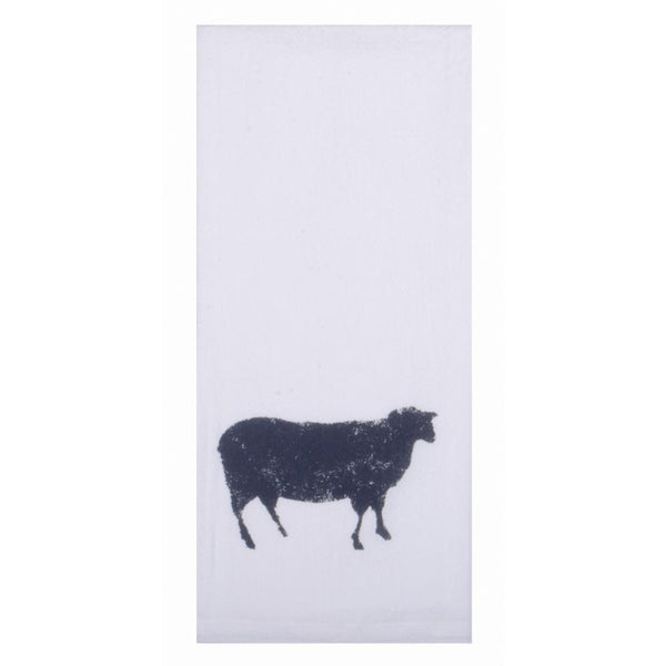 Farmhouse Cow Towels 18