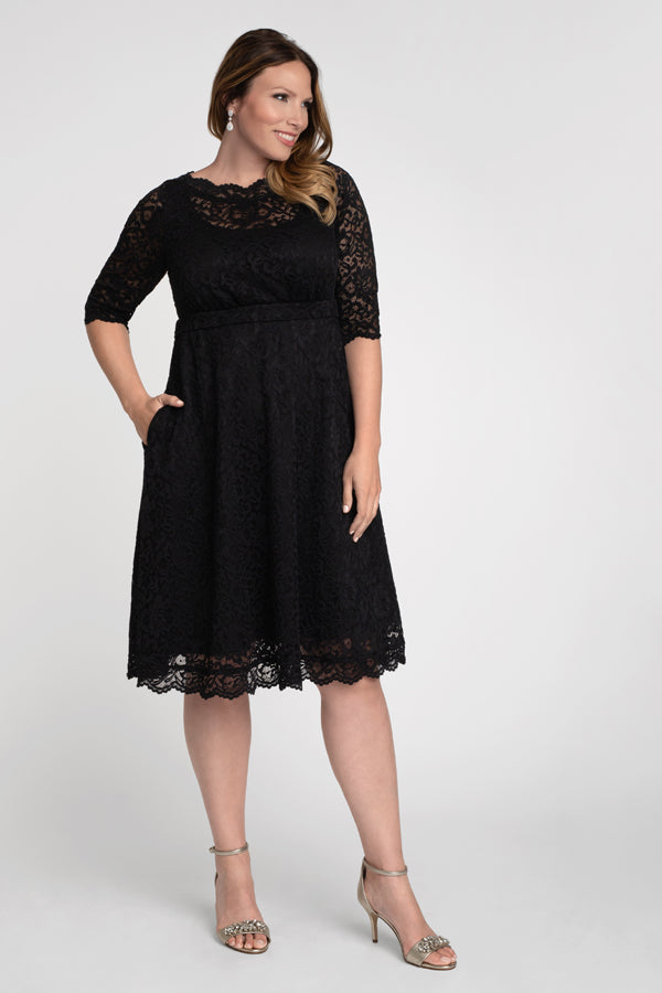 Lacey Cocktail Dress