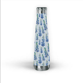 Blue Bonnet Water Bottle