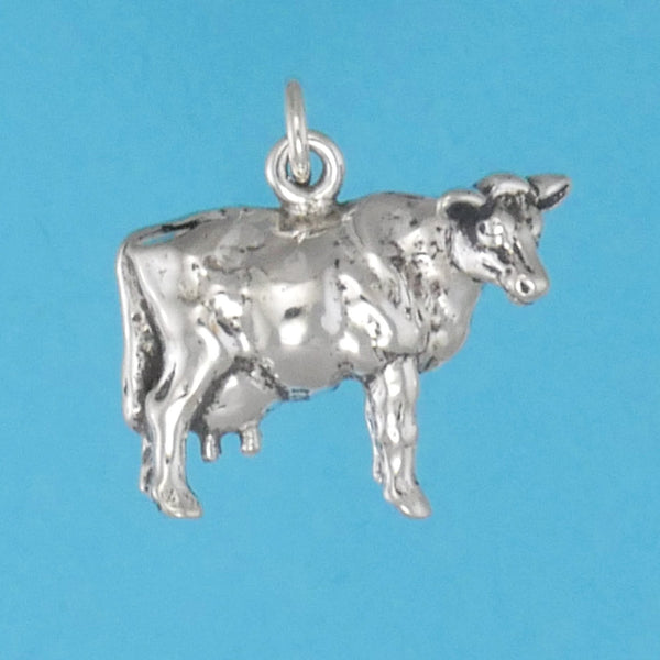 Dairy Cow Charm