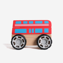 Load image into Gallery viewer, Wooden Vehicle Assembly  Cars