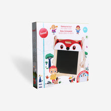 Load image into Gallery viewer, White&Black Foldable Drawing Board