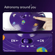 Load image into Gallery viewer, Kids Astronomy Educational Toy