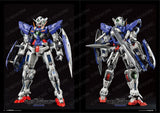 GRework: G-Rework Custom Visual Book 001 - Trinity Hobby