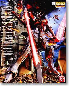 Bandai: MG Sword Impulse Gundam - Trinity Hobby