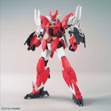 Bandai: HGBD:R Core Gundam (Real Type Color) & Marsfour Unit - Trinity Hobby