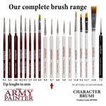 Army Painter: Army Painter Wargamer Brush - Regiment - Trinity Hobby