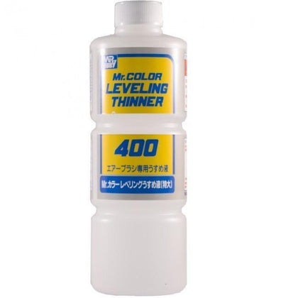Mr Color Leveling Thinner - 400ml - Trinity Hobby