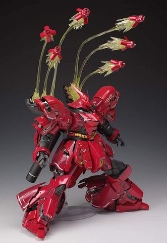 EffectWings: EffectWings Expansion Funnel Effect Set for MG Sazabi Ver Ka & RE Nightingale - Trinity Hobby