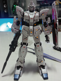 Delpi Decals: RG Unicorn Water Decal - Trinity Hobby