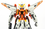 Delpi Decals: MG Kyrios Water Decal - Trinity Hobby
