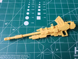 W005 180mm Cannon Kai 1/100