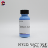 Splash Paint: Splash Paint Mecha Light Blue - Trinity Hobby