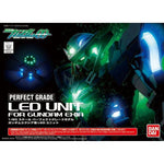 Bandai: PG 1/60 LED Unit for Gundam Exia - Trinity Hobby