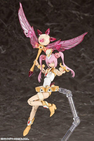 Kotobukiya: Megami Device Chaos & Pretty Magical Girl - Trinity Hobby