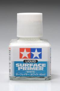 LIQUID SURFACE GRAY PRIMER (40ml) - Trinity Hobby