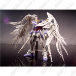 EffectWings: MG Wing Gundam Zero Custom Wing Effects - Trinity Hobby