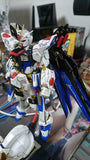 Delpi Decals: RG Strike Freedom Water Decal - Trinity Hobby